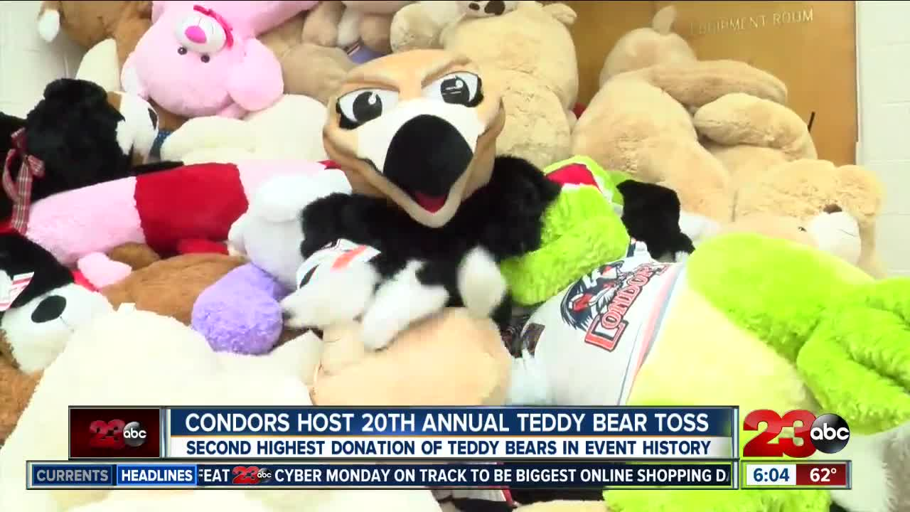 History of stuffed toys was