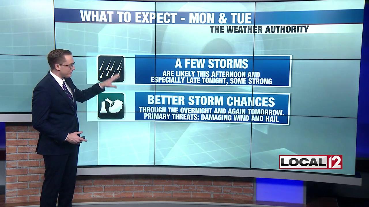 Cincinnati Watch   News, Weather, Sports, Breaking News   WKRC