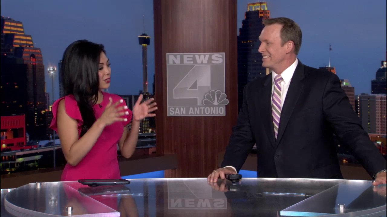 San Antonio Weather | News, Weather, Sports, Breaking News | WOAI