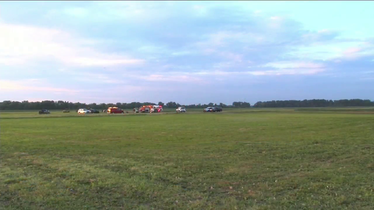 Deputies: Three taken to hospital following plane incident at Geneseo Airport