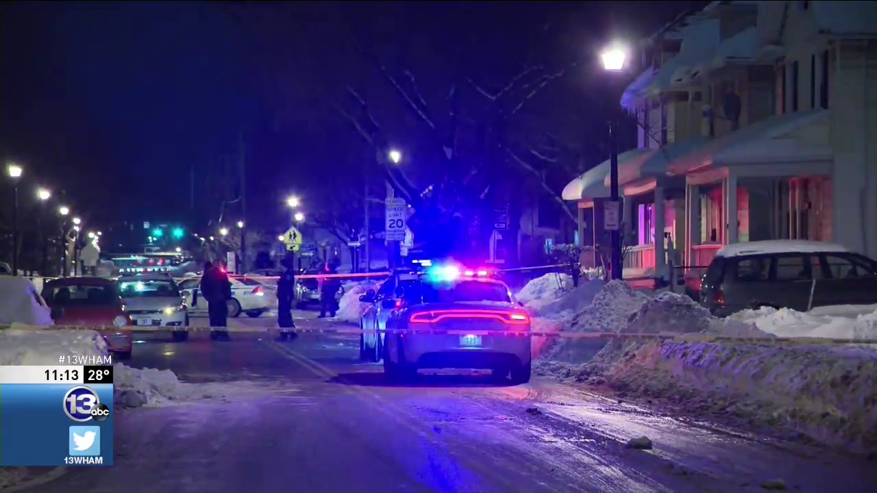 Police: Man in critical condition after being stabbed in Rochester