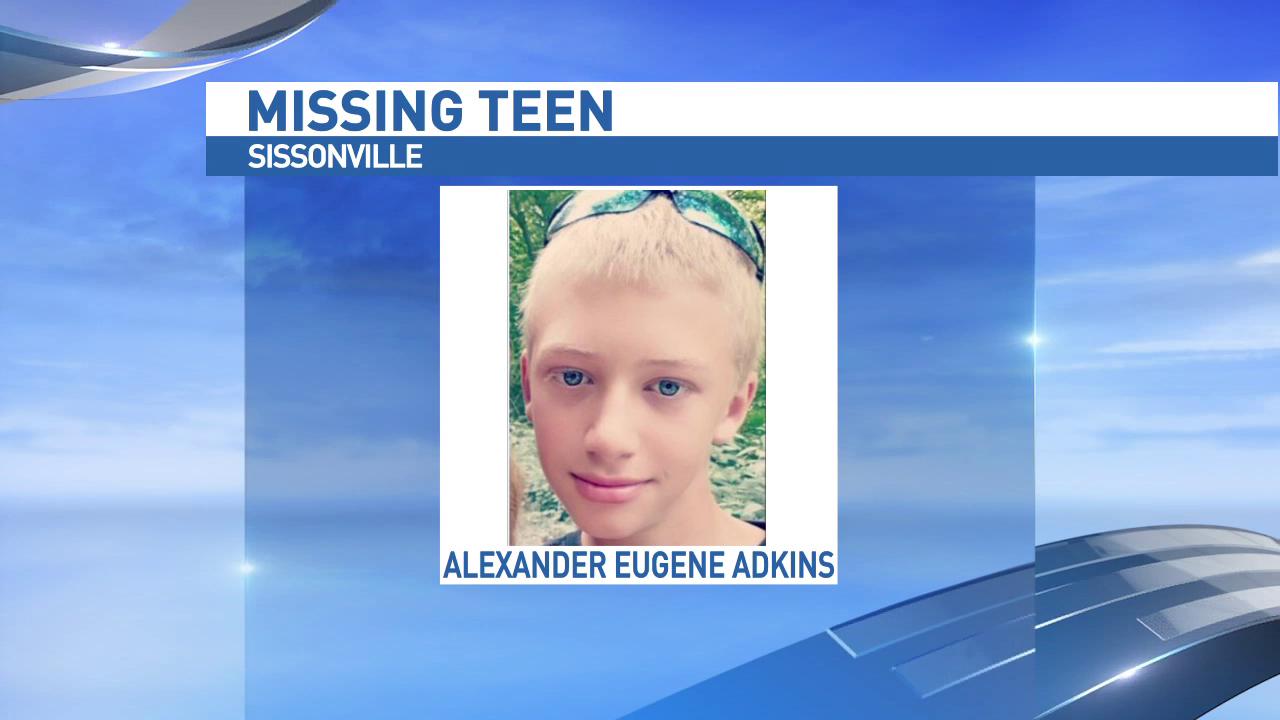 Eugene missing teens