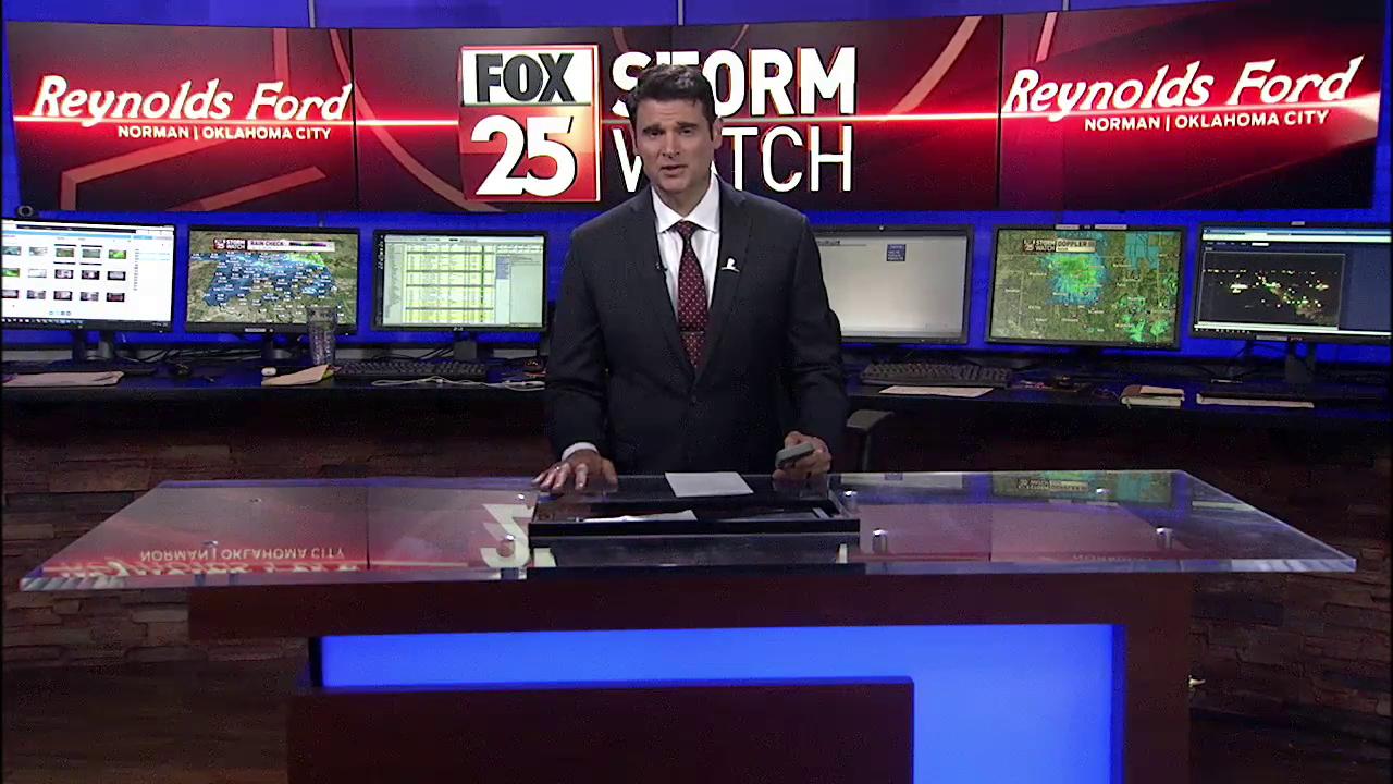 Oklahoma City Weather   News, Weather, Sports, Breaking News   KOKH