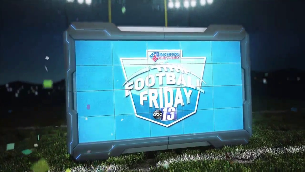Football Friday Highlights & Scores: Week 6