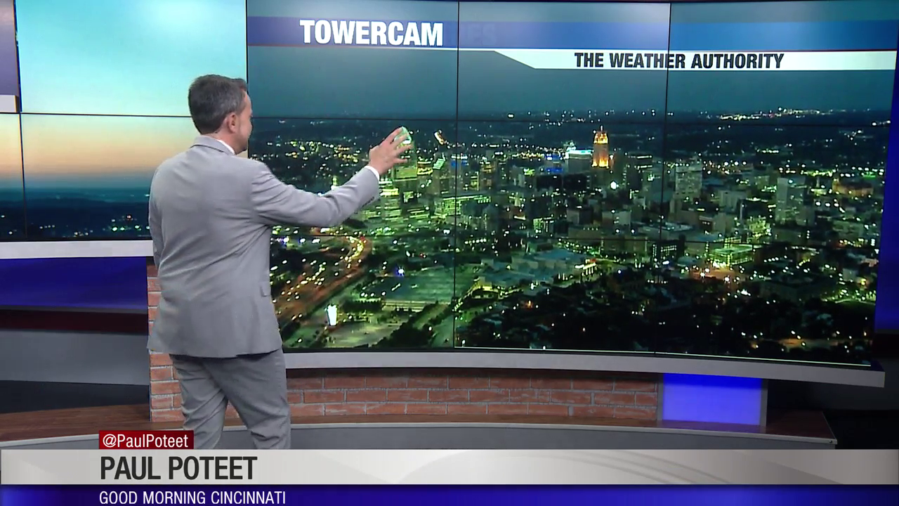 Cincinnati Weather | News, Weather, Sports, Breaking News | WKRC