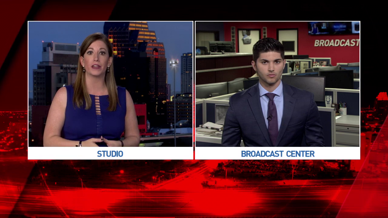 San Antonio Videos   News, Weather, Sports, Breaking News   WOAI