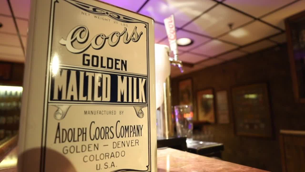 Malted milk and tea cups: How Coors made it through 17 years of