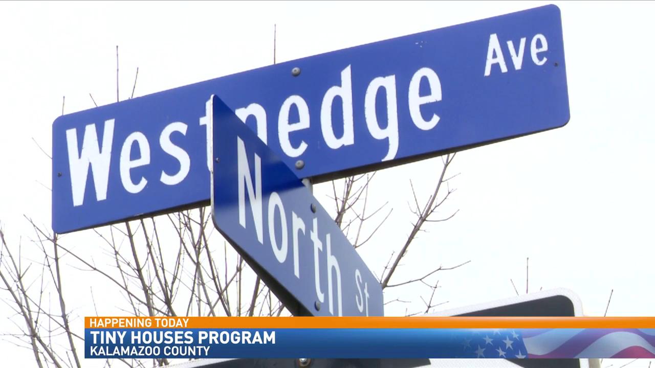 H.O.P.E. to launch new tiny houses program in Kalamazoo
