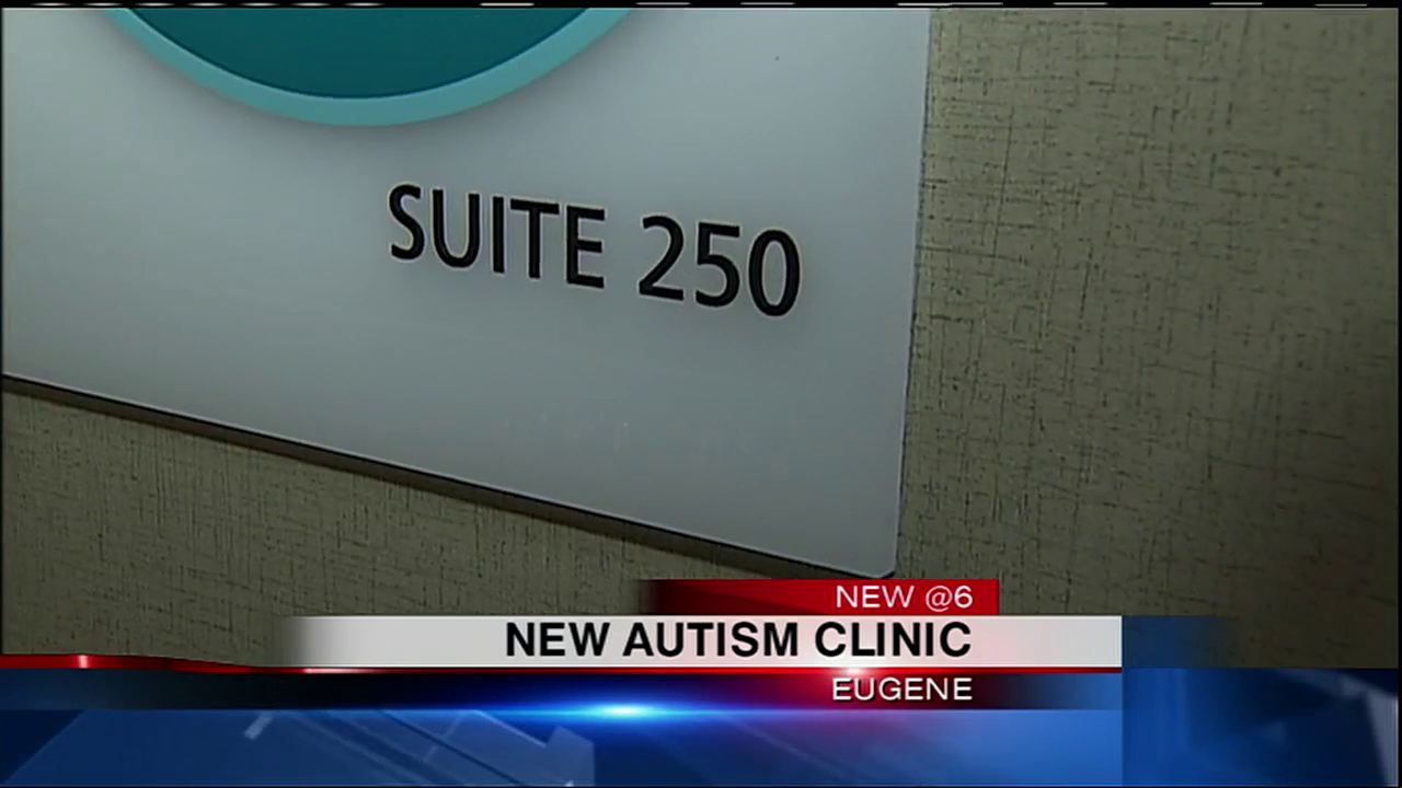 Child Center in Eugene becomes first ever Applied Behavior Analysis Clinic