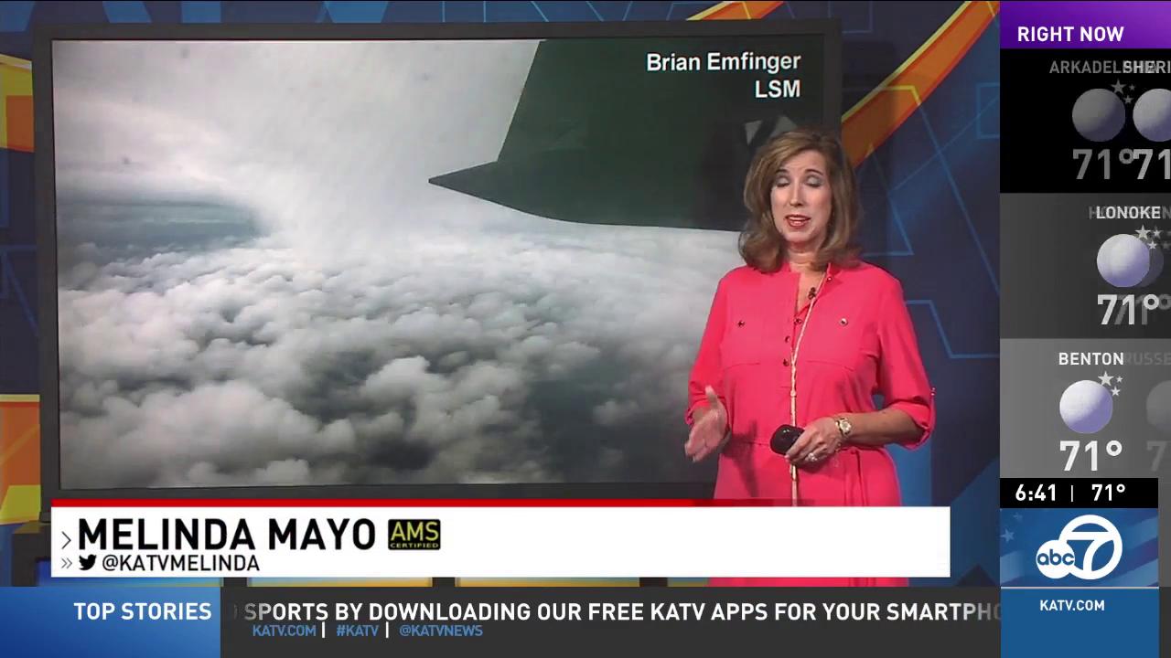 Little Rock Watch | News, Weather, Sports, Breaking News | KATV