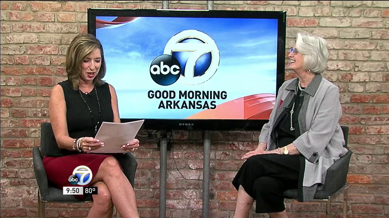 Little Rock Good Morning Arkansas   News, Weather, Sports, Breaking ...
