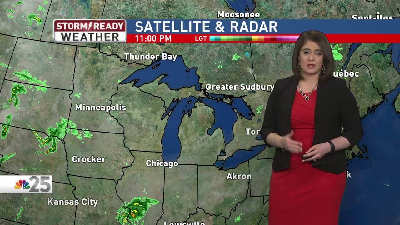 Mid-Michigan Weather | News, Weather, Sports, Breaking News