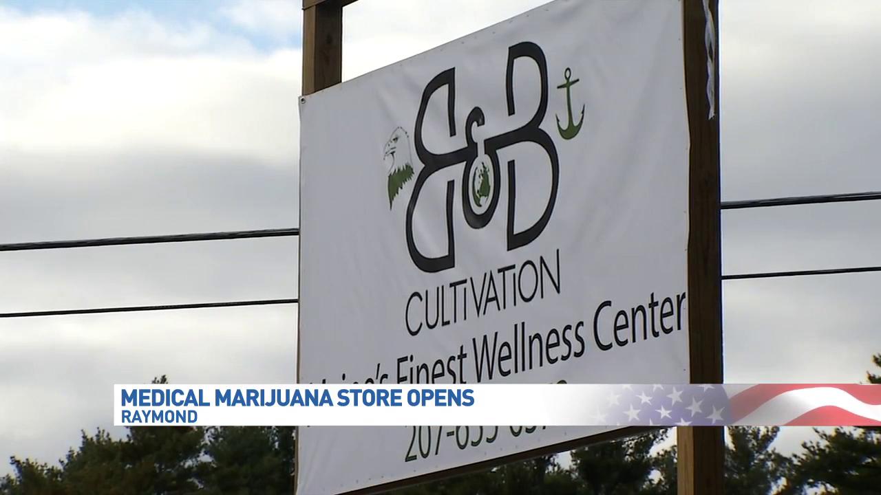 Marijuana Alternative Medicine Bb Cultivation Bridgton Maine