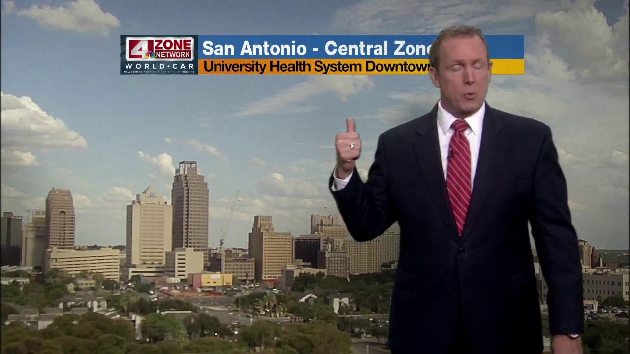 San Antonio Watch   News, Weather, Sports, Breaking News   WOAI