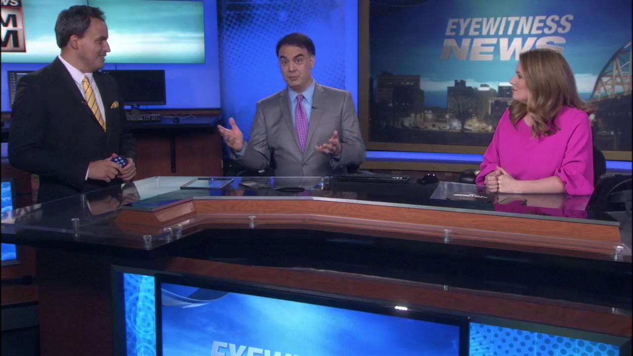 Charleston Watch | News, Weather, Sports, Breaking News | WCHS