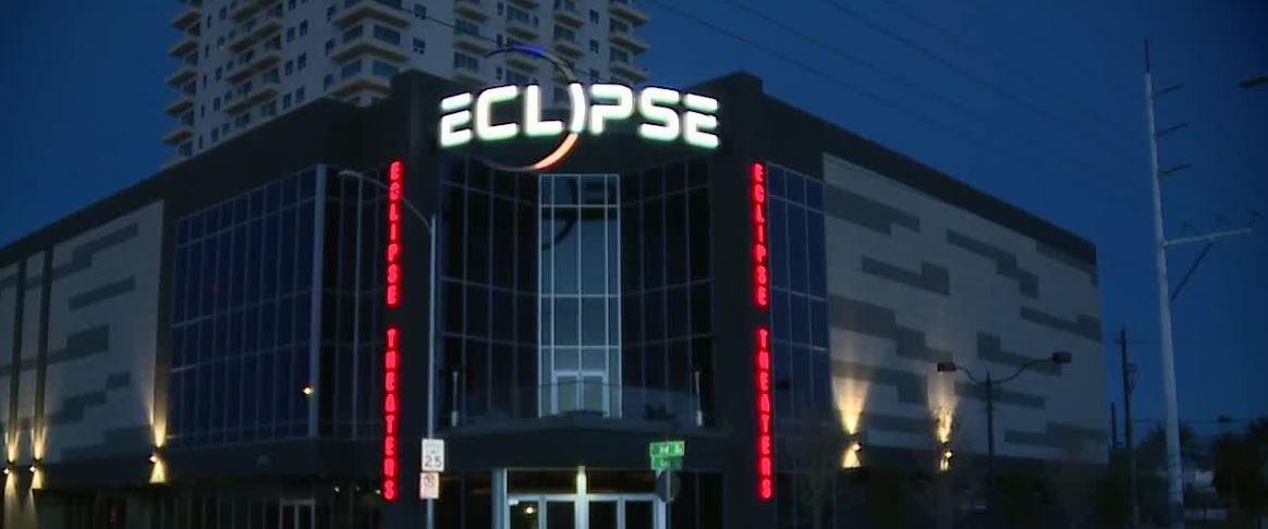 Eclipse Las Vegas >> Free Blood Pressure Checks For Men Before Movie At Eclipse