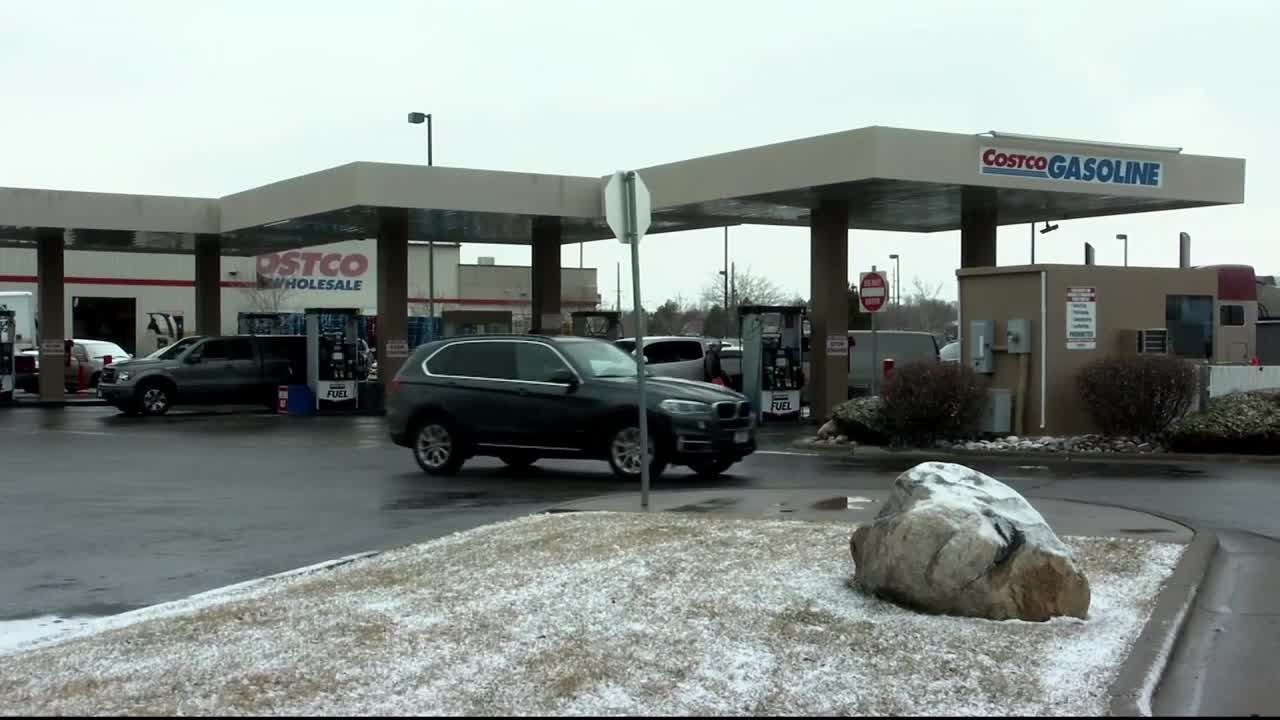 Gas hits 99 cents at Ky gas station amid pandemic