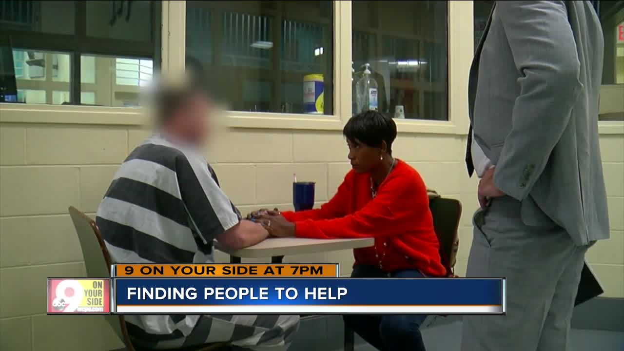 Hamilton Co  program aims to help people with mental illness