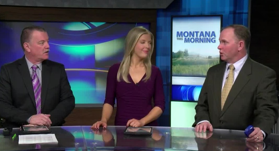 Top Stories From Today's Montana This Morning, Dec. 19, 2019