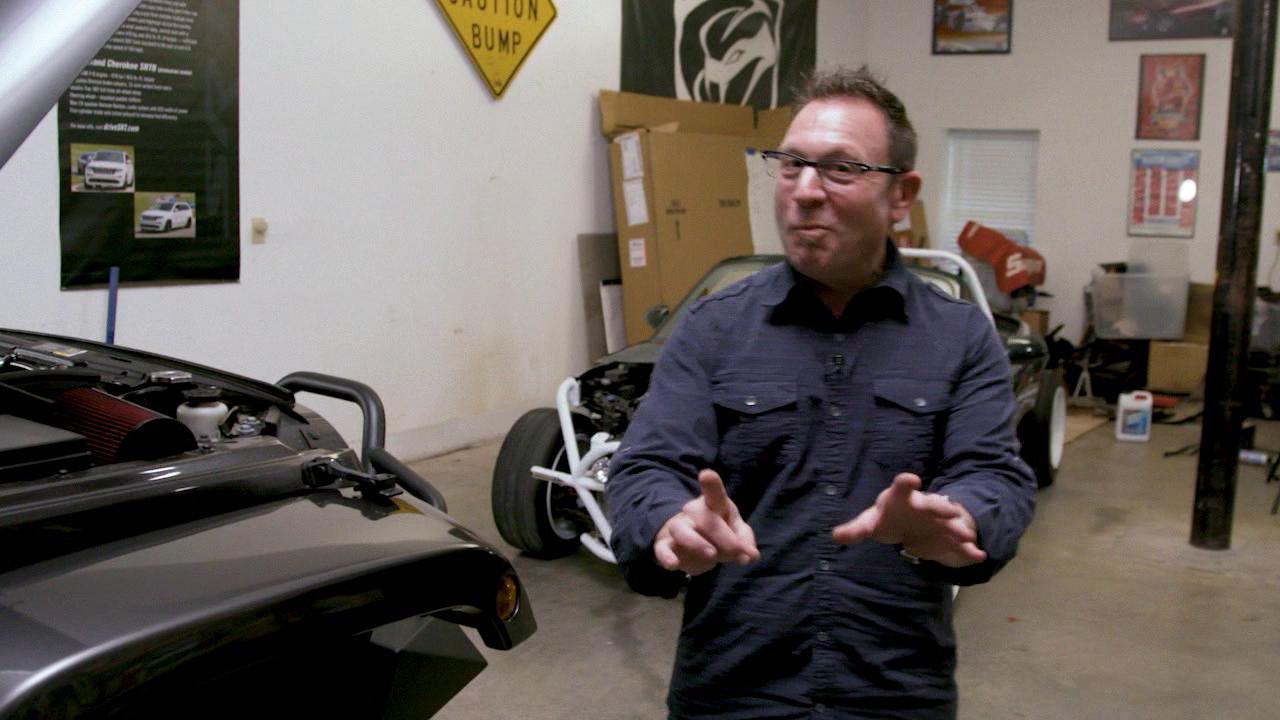 Auto Matters: Bad Radiator Cap