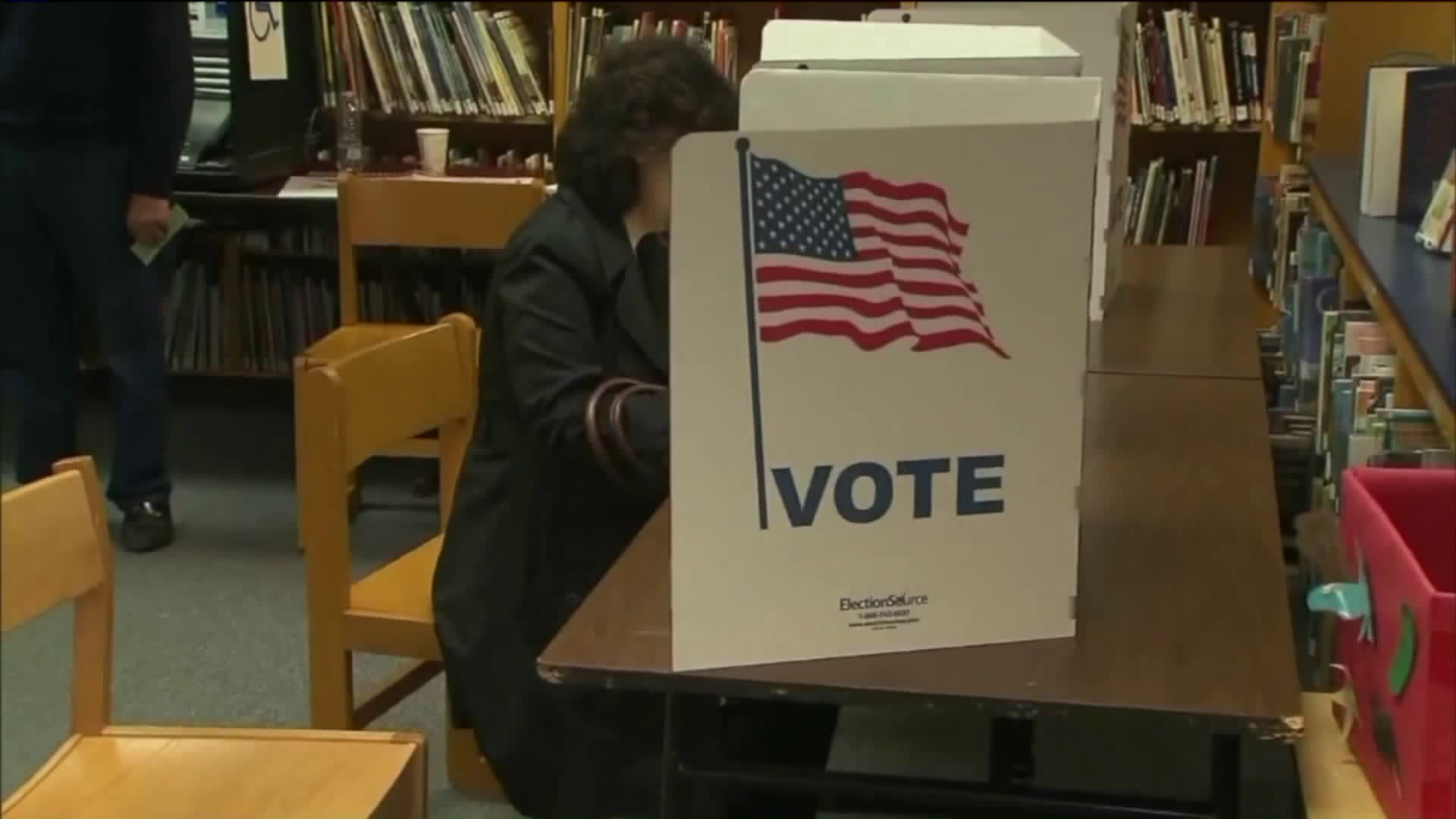 Everything you need to know about voting in Tippecanoe County