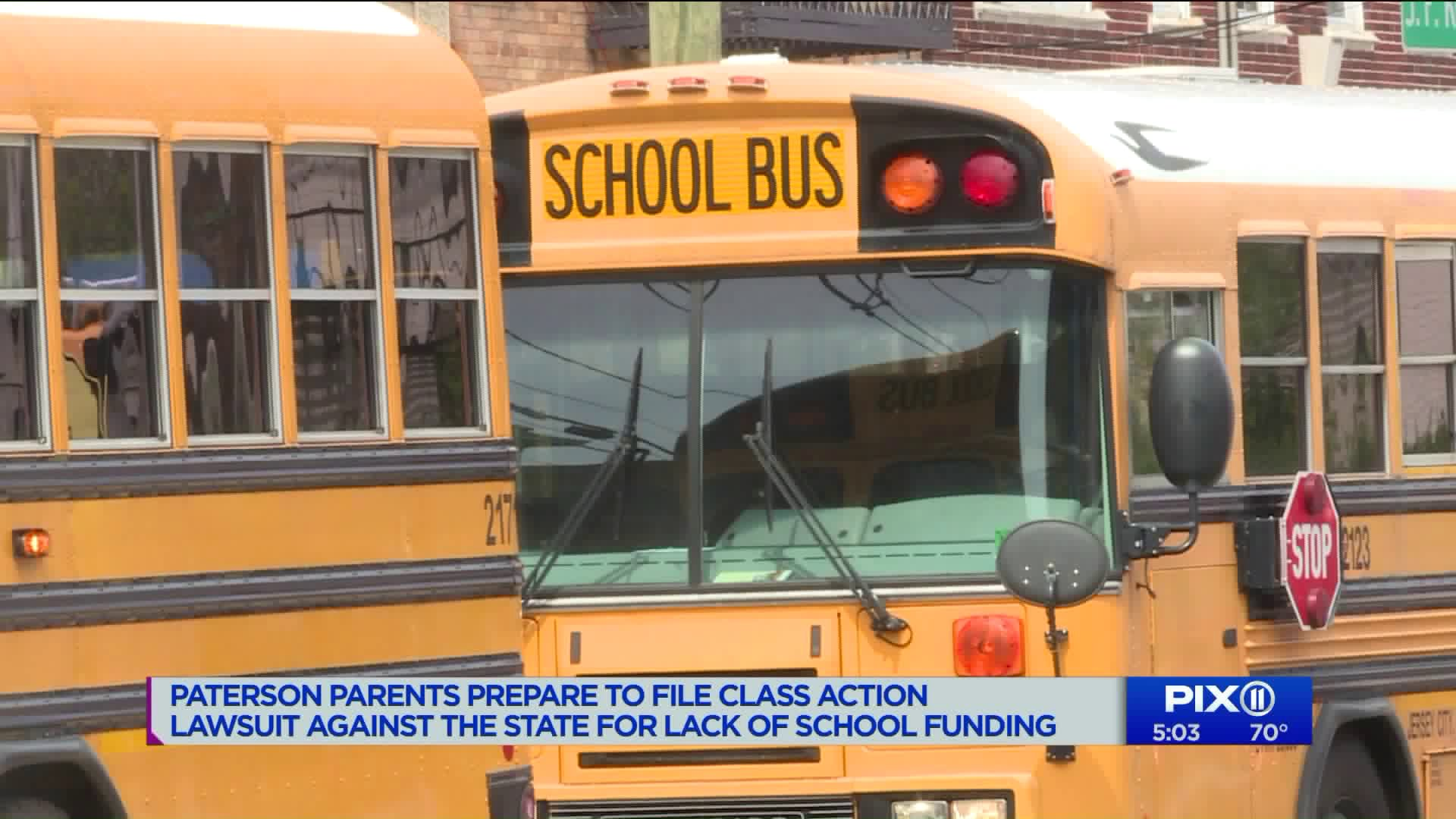 NJ Parents To File Class Action Suit Against State For