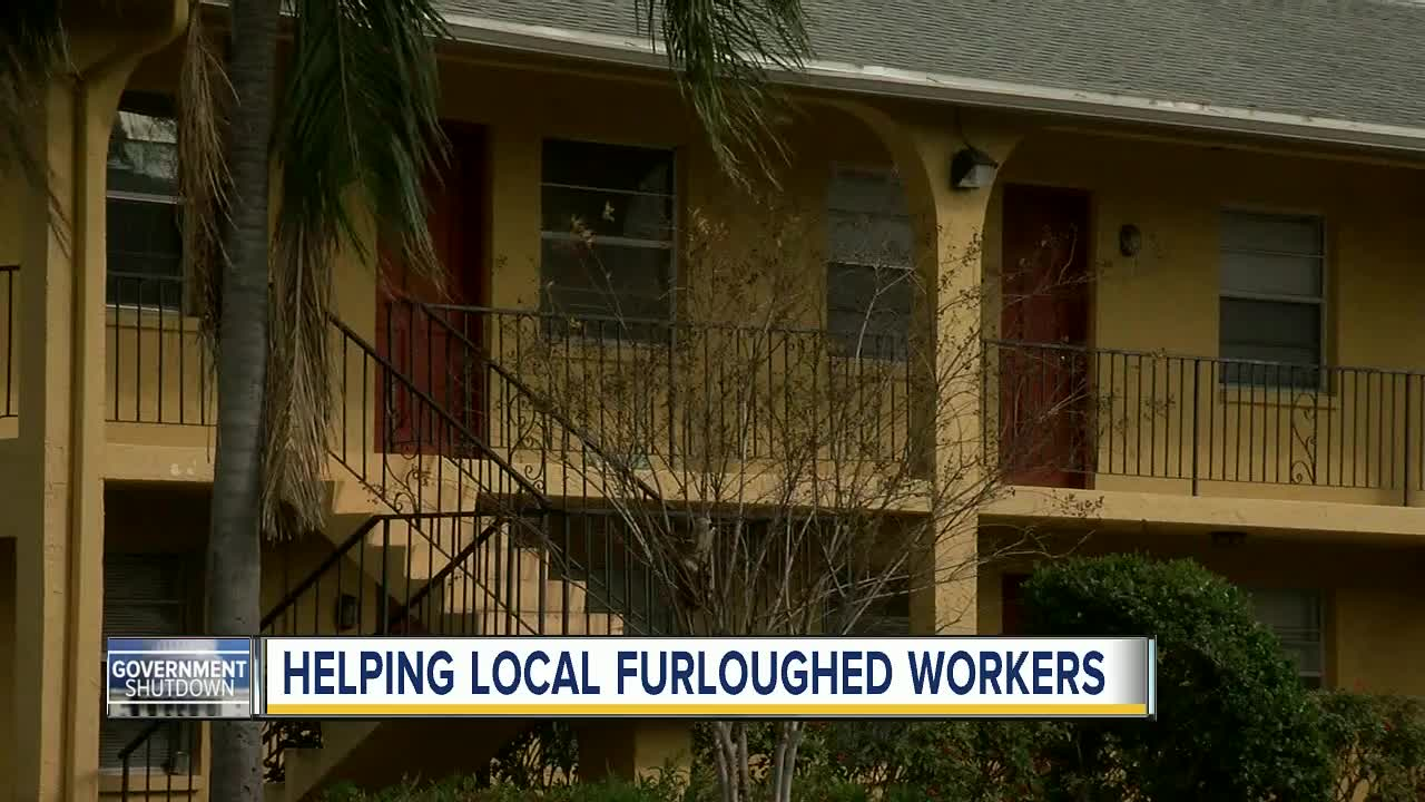 Tampa Bay Section 8 housing vouchers at risk with government