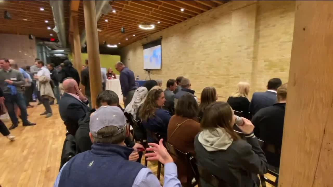 tmj4.com - Tony Atkins - Milwaukee Tech Week kicks off aiming to reinvigorate area tech scene