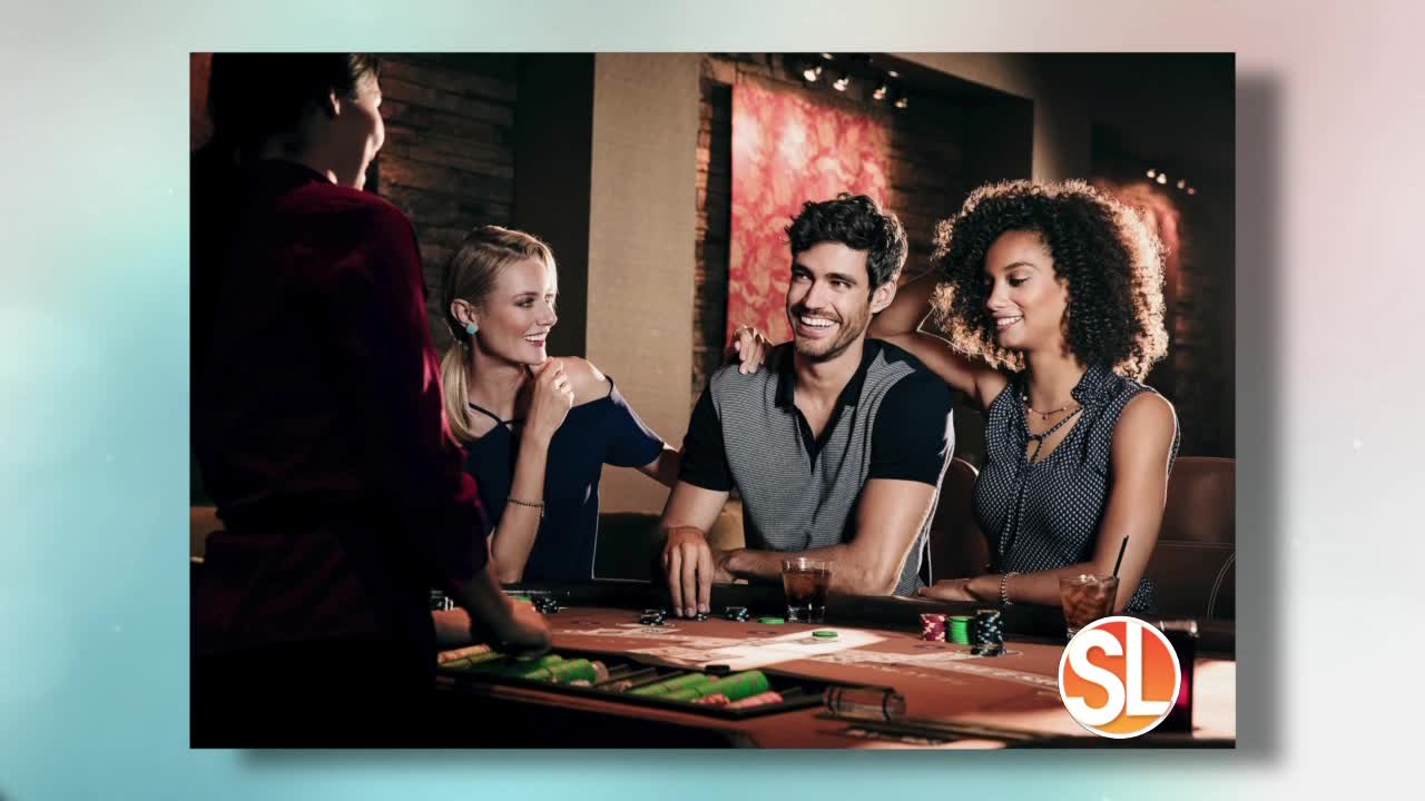 WIN A STAYCATION: Gila River Hotels & Casinos is adding to our