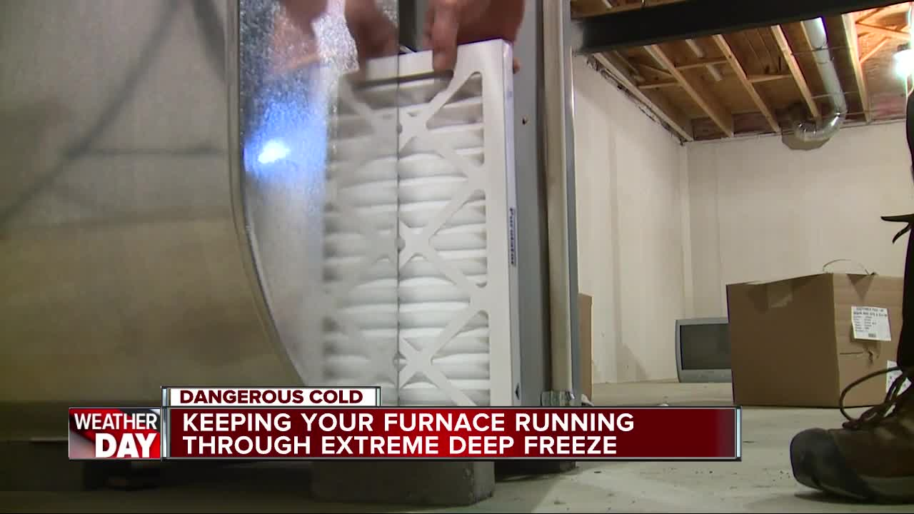 What you need to know to keep your furnace running during
