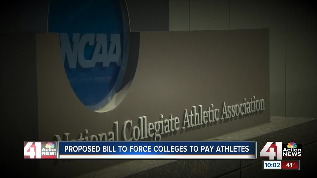Under New NCAA Rule, College Athletes Can Profit From Their Talent
