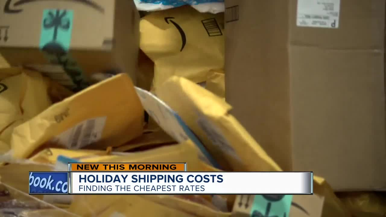 Amazon breaks down its Christmas delivery cut-offs for 2019