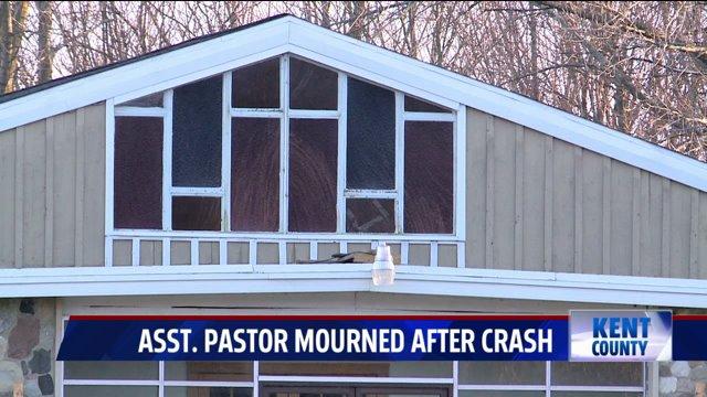 Survivor In Fatal Church Group Crash Describes Accident