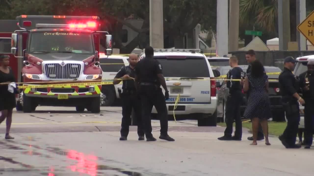 Two Killed, Two Injured in Capturing Outdoor Church in South Florida