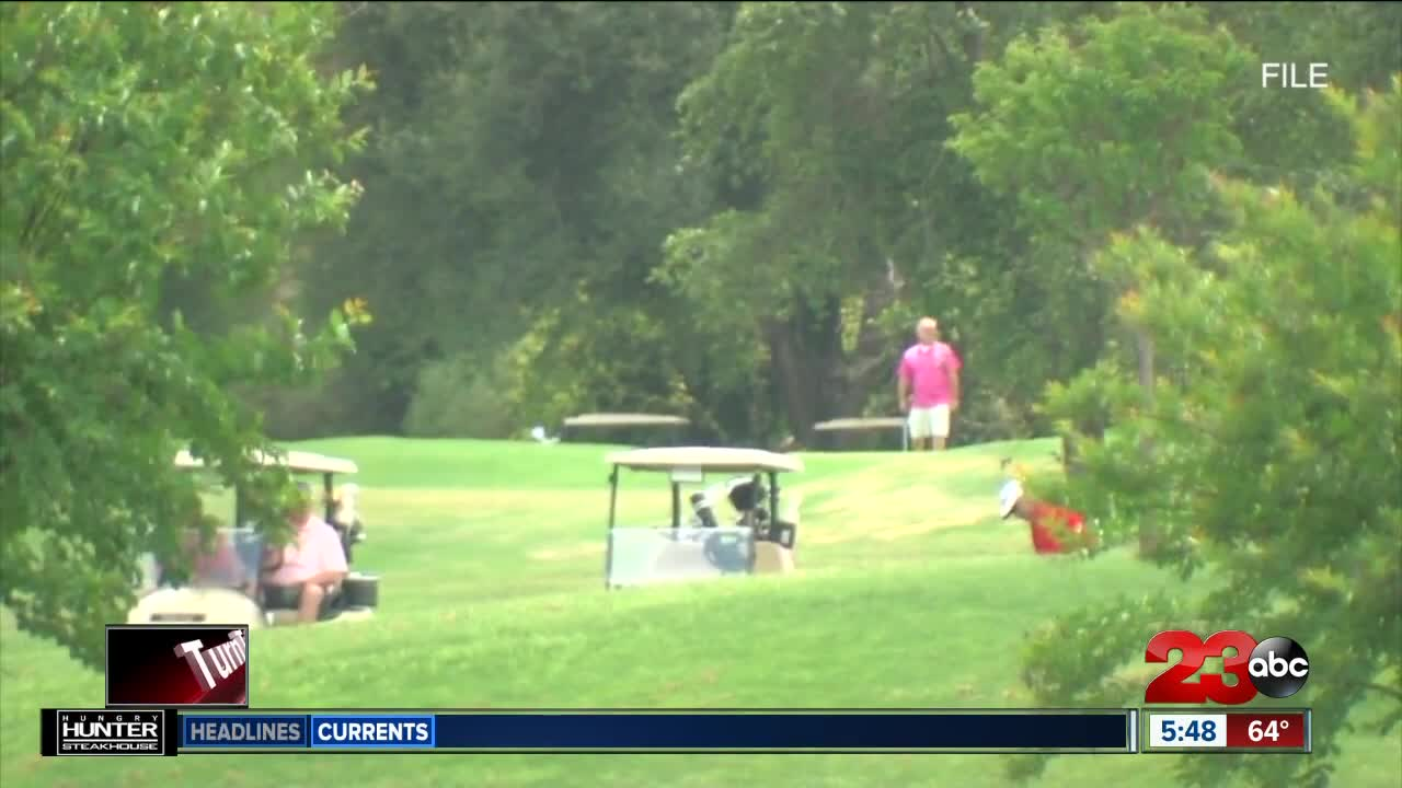 Local non-profit hosting fight against cancer charity golf