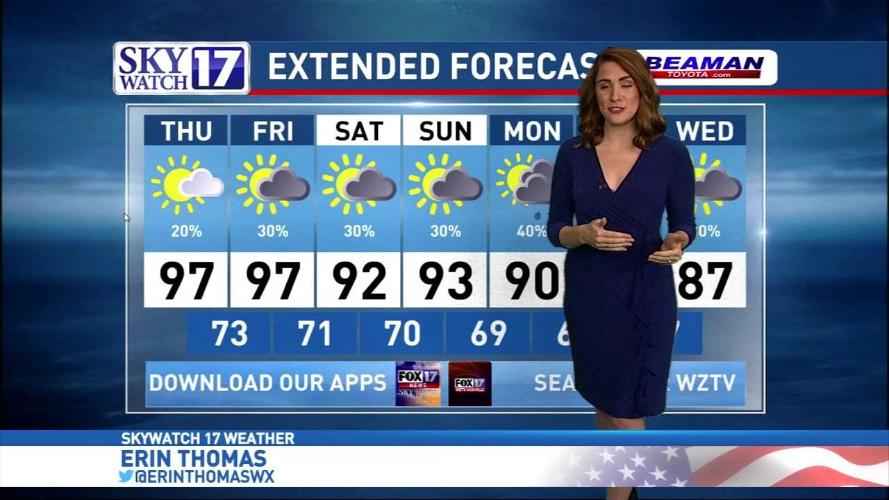 Nashville Watch | News, Weather, Sports, Breaking News | WZTV