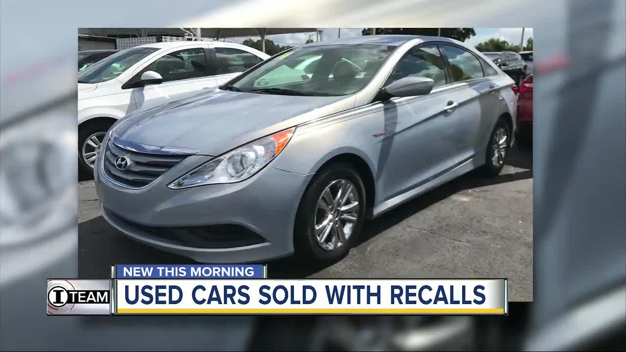 Used Cars Bay Area >> Used Car Dealerships Across The Tampa Bay Area Are Selling