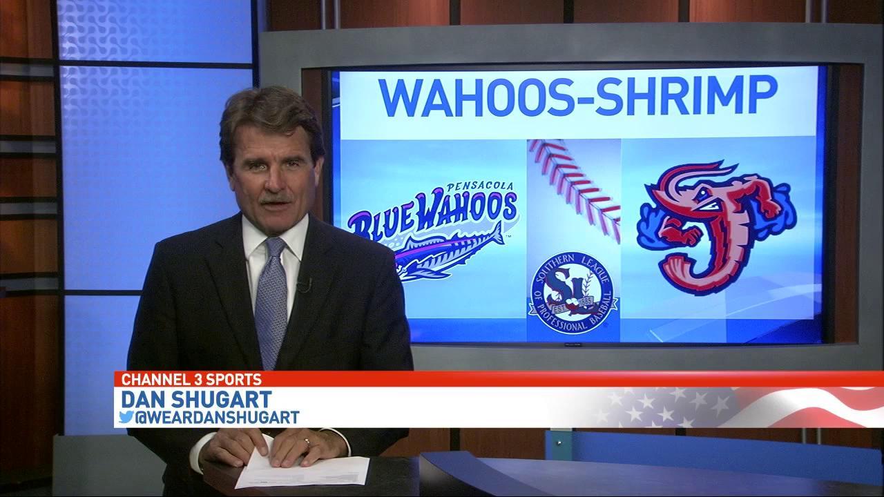Thursday 6 p.m. Sportscast 8/16/18