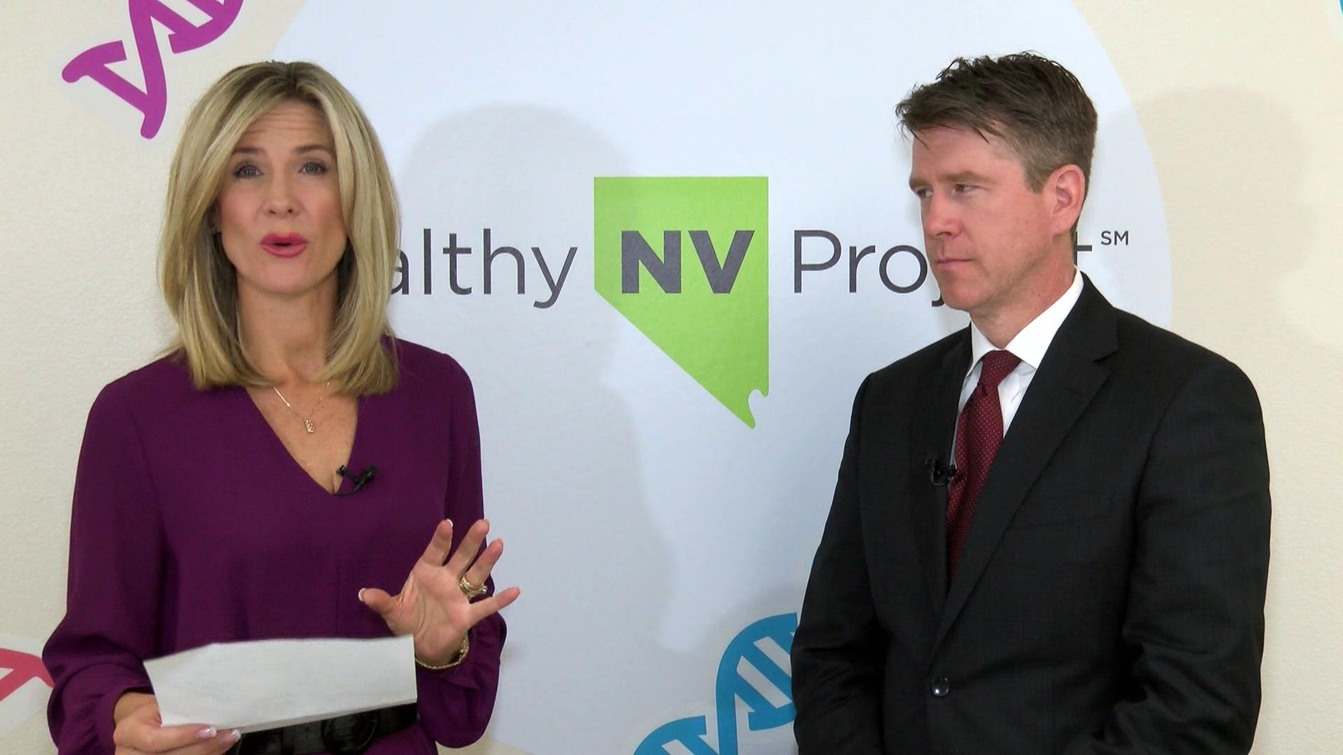 BestMedicine:  Healthy Nevada Project Returning Clinical Results