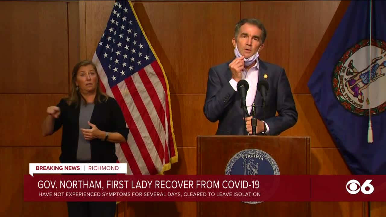 Federal Bureau of Investigation  agent: Groups that plotted to kidnap Whitmer also discussed kidnapping Northam
