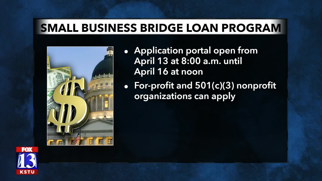 Payroll loan program set to run out of money today