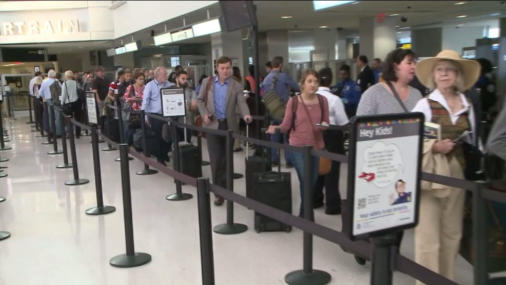 NY plans to sue Trump administration for suspending Global Entry program