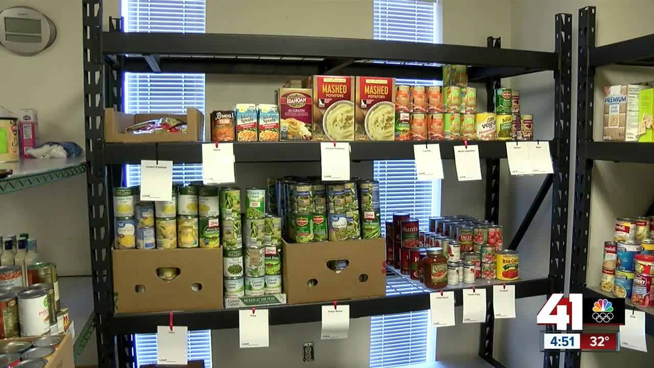 Metro Ford Kc >> Group set to open metro's first food pantry geared for vets