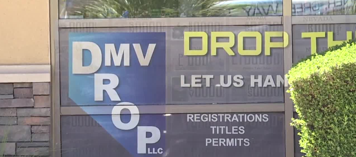 Third Party Dmv >> Dmv Service Provider Closure Frustrates Local Family