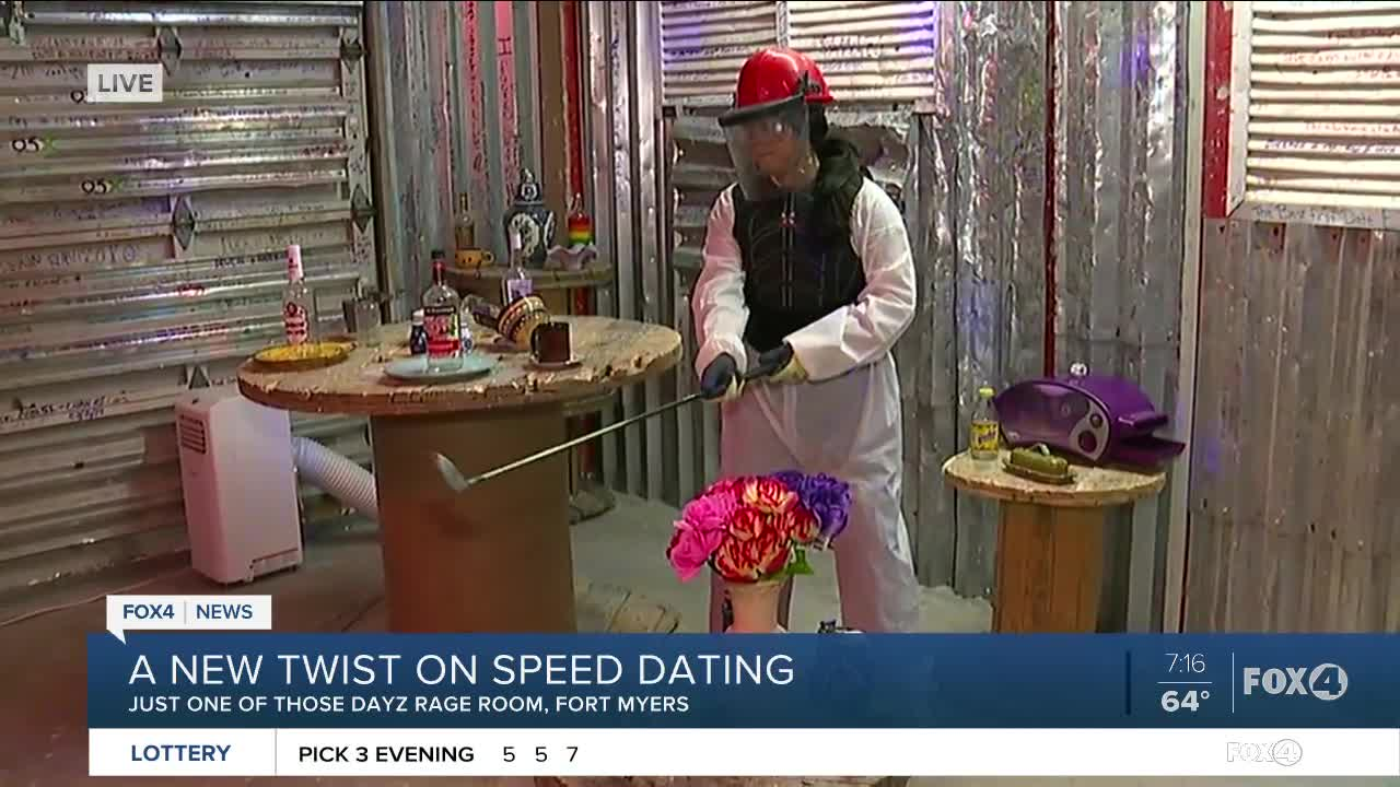 speed dating ft myers fl
