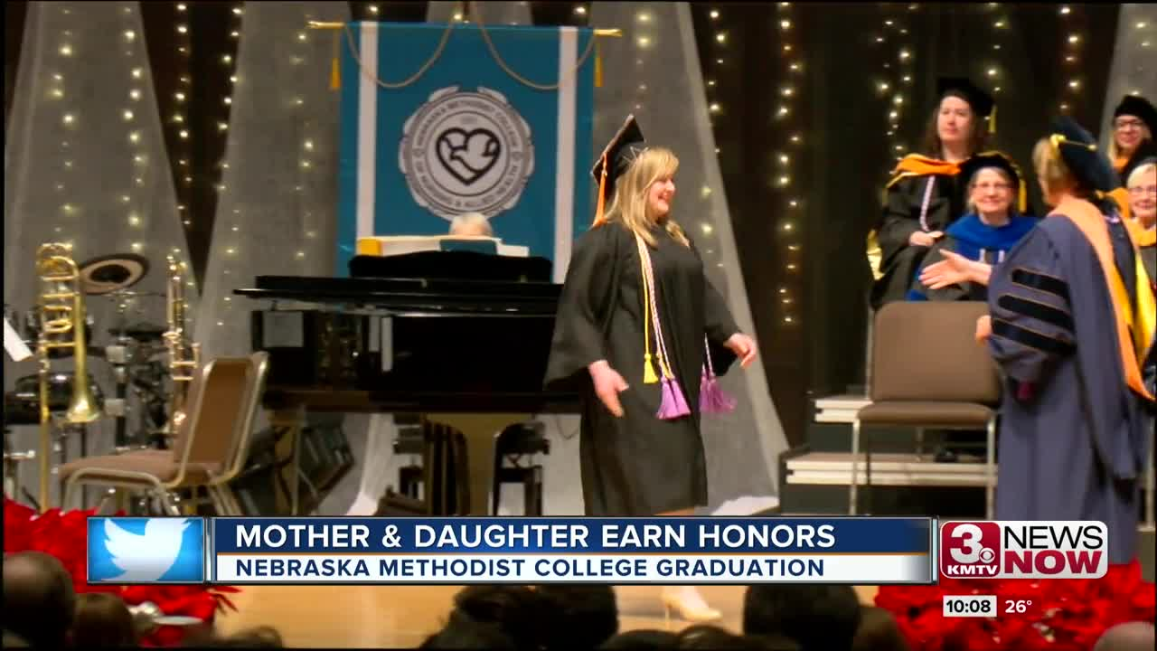 graduation speeches from mother to daughter