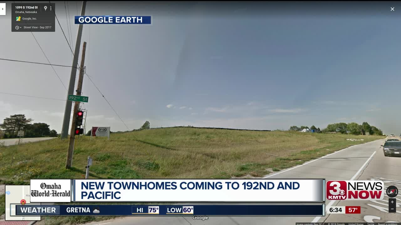 New town homes coming to West Omaha near Elkhorn South