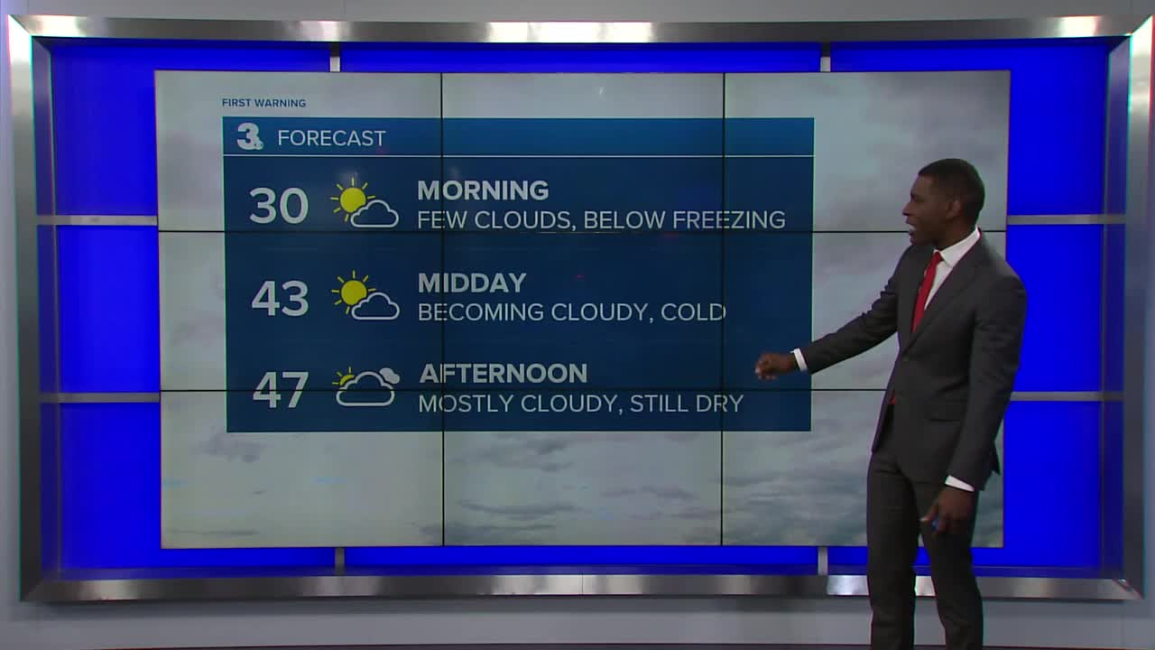 Weather: When was the last white Christmas in the Garden State?