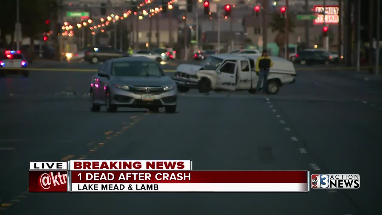 Las Vegas breaking news for January 13, 2019