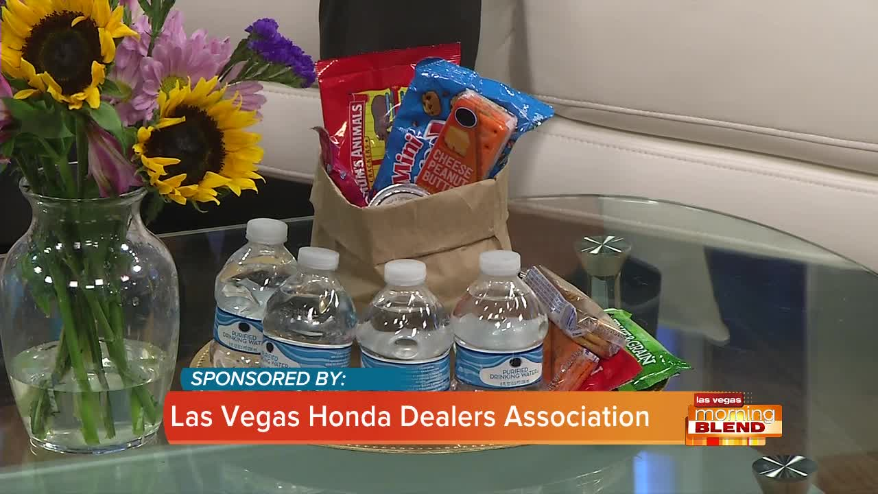 The Las Vegas Honda Dealers Association | 10/17/18   KTNV.com Las Vegas